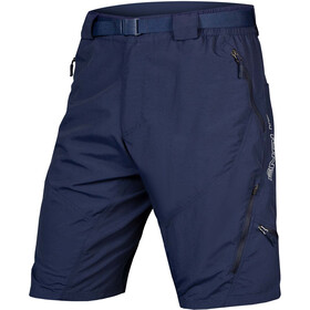 Endura Hummvee II Shorts Men, navy
